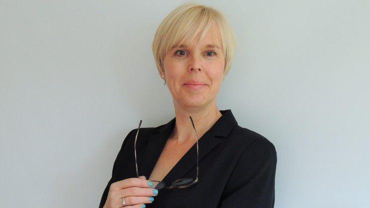 Astrid Mehrtens-Haupt ist Channel-Direktorin bei Cogeco Peer 1 und betreut vom 7. bis 20. Februar 2018 den Karriereratgeber.