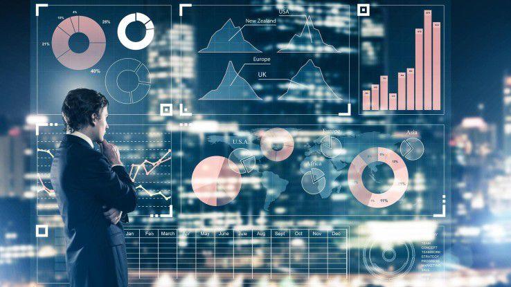 Die Grundlage jeder intelligenten Daten-Nutzung ist und bleibt ein solides Data Management.