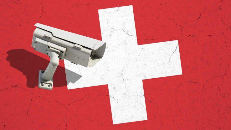 Die DSGVO kann auch schweizer Unternehmen betreffen, sofern sie mit einem in der EU ansässigen Unternehmen personenbezogene Daten austauschen.