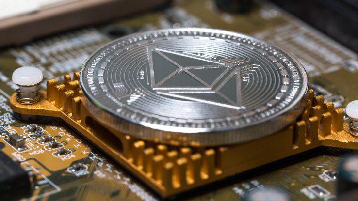 Ist Ethereum das neue Bitcoin? Was ist es überhaupt und wozu ist es gut? Wir klären Sie auf.