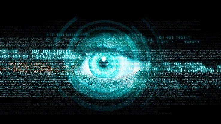 IT-Security überfordert und stresst viele deutsche Unternehmen.