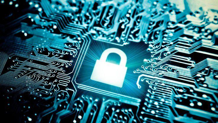 Ohne kryptografische Schlüssel und digitale Zertifikate lässt sich eine sichere Maschinenkommunikation nicht realisieren.