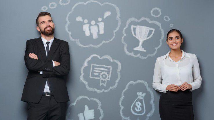 Für Unternehmen kann es sich lohnen, ein offenes Ohr für die Wünsche der Mitarbeiter zu haben. Zufriedene Beschäftigte sind motivierter und firmentreuer.