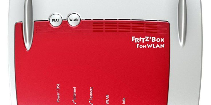 Oldschool-Fritzbox als DECT-Repeater? So geht's!