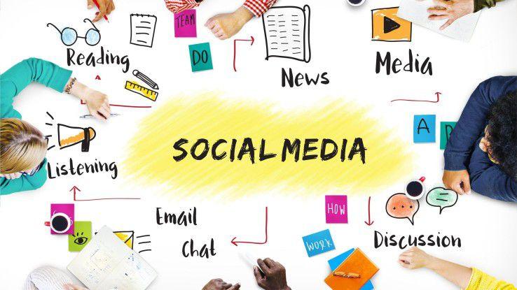 Online-Kommunikation kann wahre Wunder für KMUs bewirken - dafür muss sie aber auch effizient und zielführend umgesetzt werden.