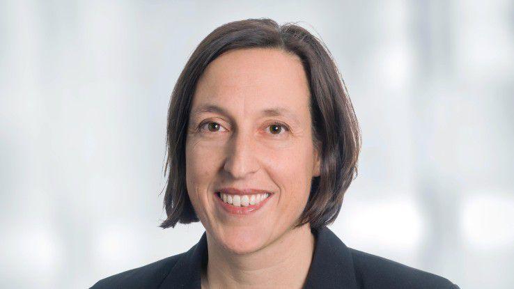 """Susanne Dehmel: """"Was die Datenschutz-Grundverordnung erlaubt, darf die E-Privacy-Verordnung nicht wieder zurückdrehen."""""""