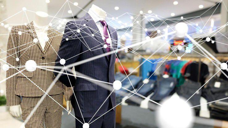 Der Handel braucht einen Plan für die Digitalisierung seiner Geschäfte, um gegen den immer stärkeren Online-Kanal bestehen zu können.