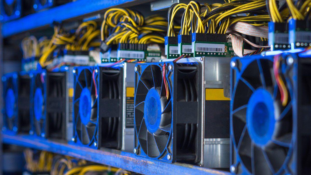 So erstellen Sie Bitcoin-Mining-Software