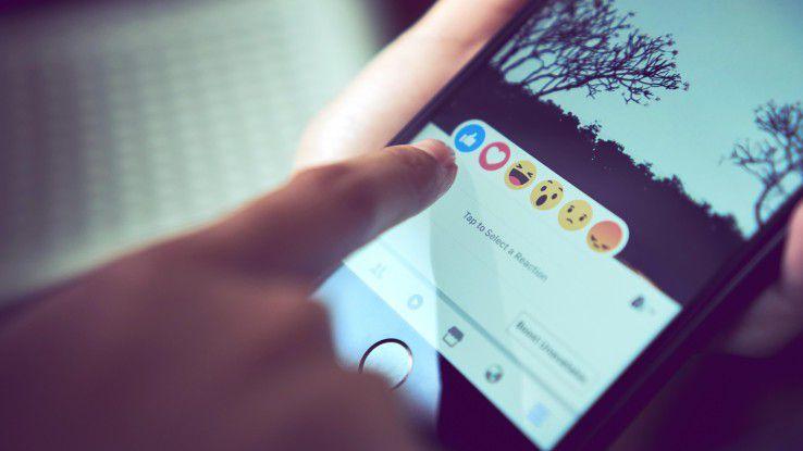 Wieviel Wert legen Sie auf Ihre Facebook-Sicherheit?