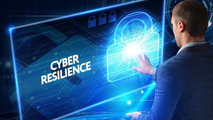 Cyber Resilience: Die neuen digitalen Produkte im Smart Home und anderswo erfordern eine andere Verteilung der Verantwortung.