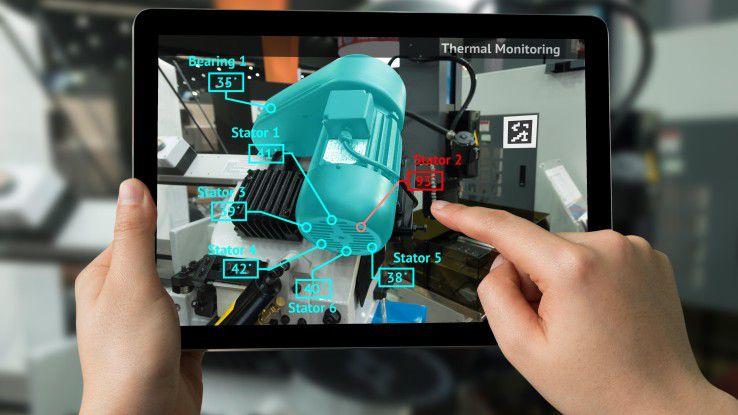 Eine AR-Anwendung anzubieten, schafft also noch keine nachhaltige Kundenbeziehung.