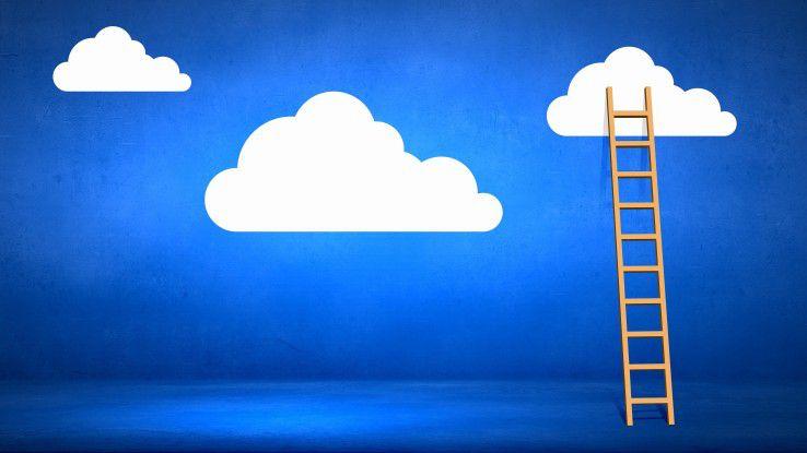 Lohnt sich der Weg in die Cloud.