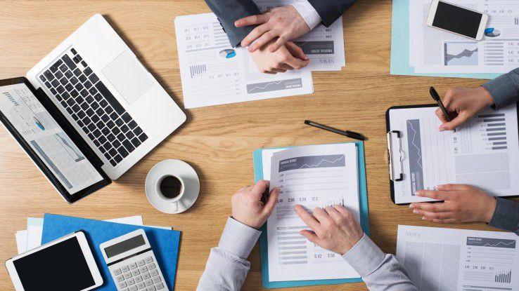 Auch Steuerberater müssen automatisieren und digitalisieren, um ihre Prozesse effizienter zu machen.