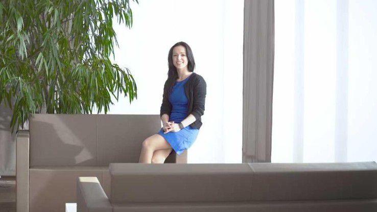Saskia Ringleff studierte Wirtschaftssinologie und International Management.