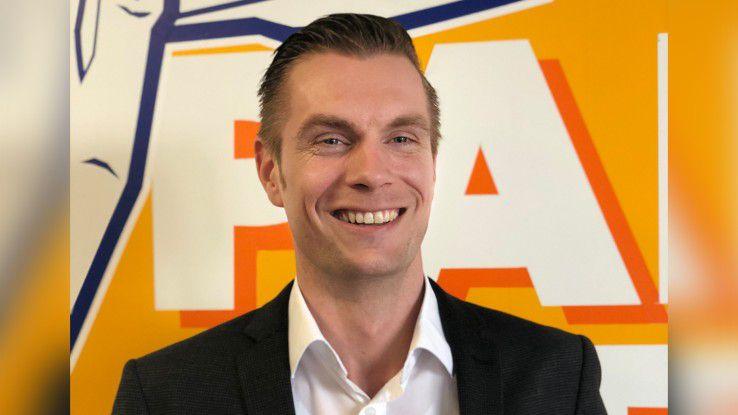 Damit moderne Technologien im Unternehmen ankommen können, müssen verschiedene Talente zusammenarbeiten, meint Michael Appel von MHP.