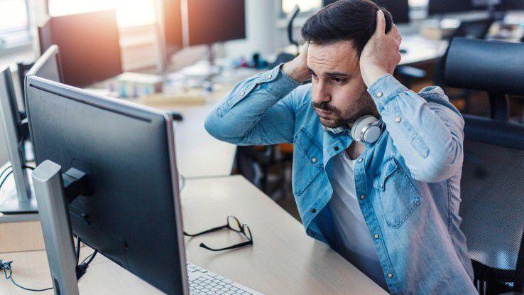 Unternehmen, deren Programmierer, im DevOps-Umfeld arbeiten, sollten die Sicherheitsrisiken so gering wie möglich halten.