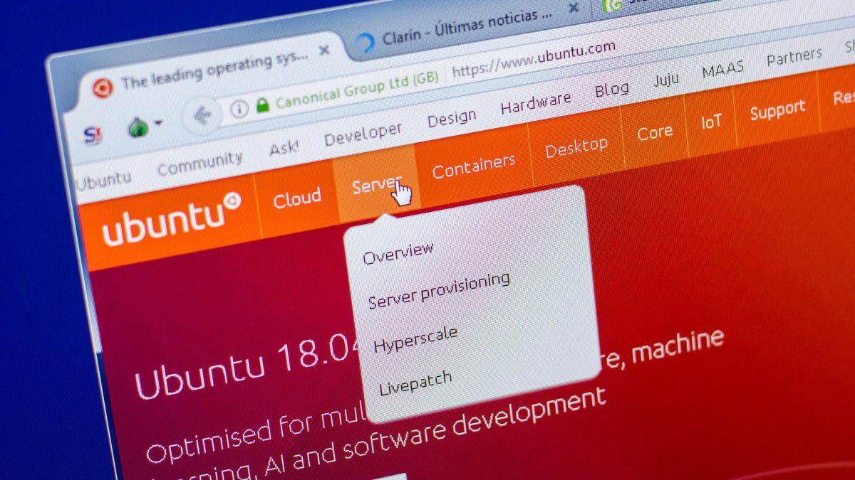 Textkonsole in Ubuntu mit größerer Schrift konfigurieren