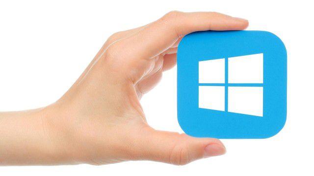 Windows 10: Fenster präzise dimensionieren