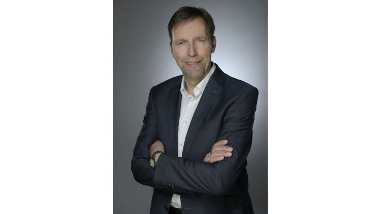 Egbert Renken, Leiter IT-Operations bei der Popken Fashion Group