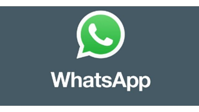 Whatsapp unscharf profilbild WhatsApp: Bilder
