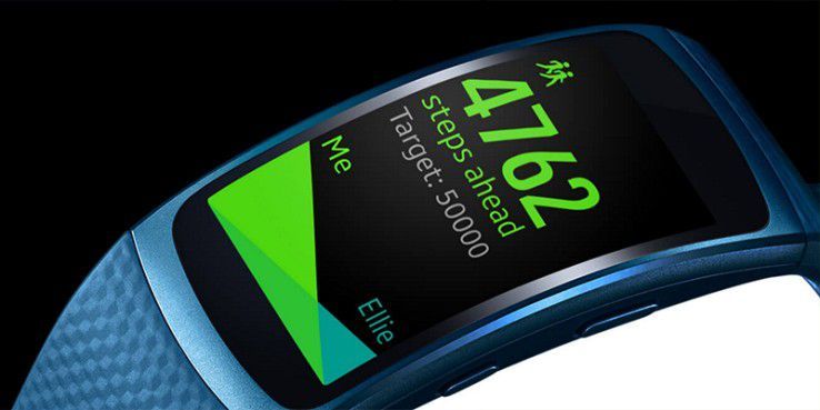 Samsung kündigt am Mittwoch vor der IFA angeblich die Gear S4 und die Gear Fit 2 Pro an.
