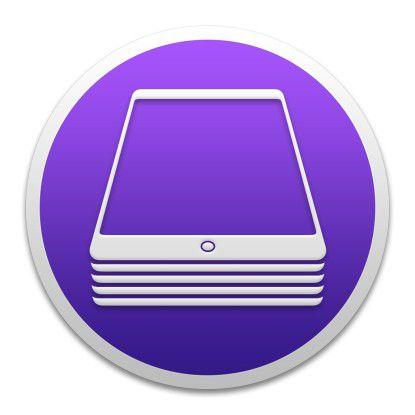 Mit einem Dienstprogramm ist die Installation von Apps möglich.