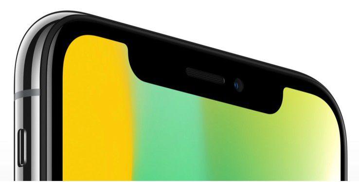 Das iPhone X ist das erste komplett neue Apple-Smartphone seit dem iPhone 6.