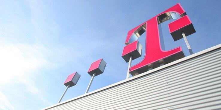 Die Deutsche Telekom will Festnetz und Mobilfunk zusammenlegen.