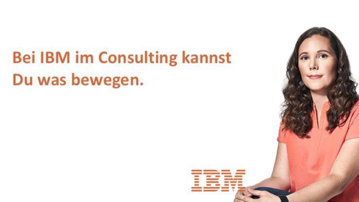Tara, bei IBM seit 2001