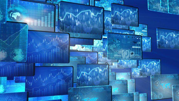 Analytics wird in vielen Unternehmen immer wichtiger, um eine Vision für die Geschäftsstrategie der Zukunft zu entwickeln.