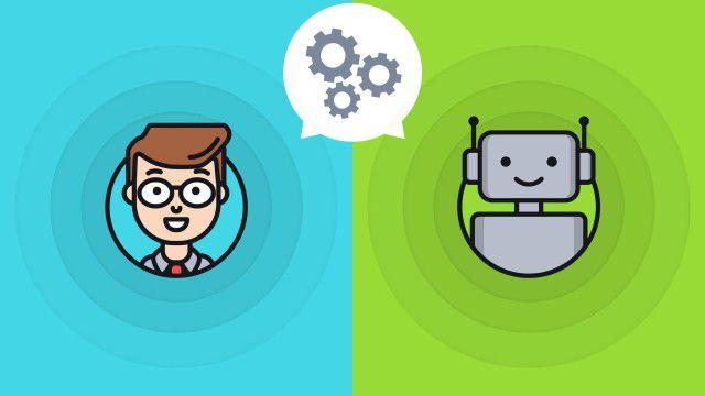 Digitaler Assistent Chatbots als Umsatztreiber puterwoche