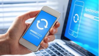 Google Backup & Sync: So nutzen Sie Googles Backup-Tool - Foto: NicoElNino - shutterstock.com