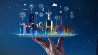 Internet of Things: IoT Connectivity – Der drahtlose Weg in die Cloud - Foto: jamesteohart - shutterstock.com