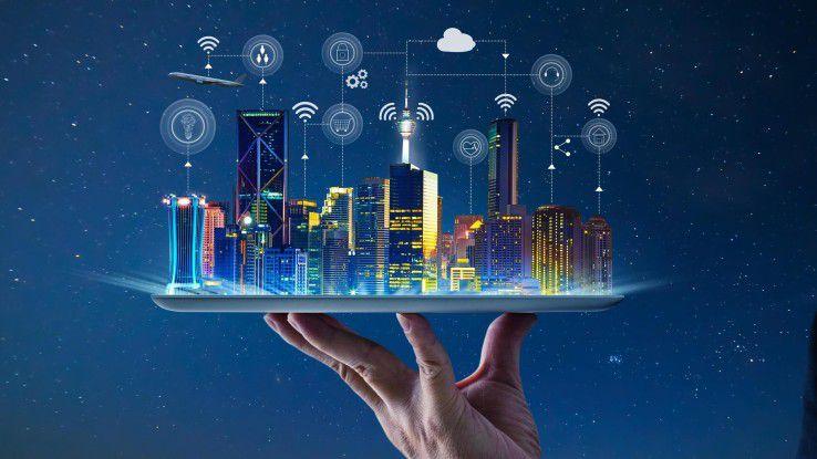 Für die drahtlose Vernetzung von IoT-Devices mit der Cloud bieten sich zahlreiche Technologien an - mit Vor- und Nachteilen.