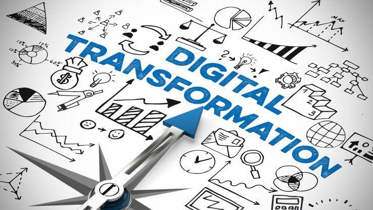 Die digitale Transformation ist auch eine Herausforderung für die Unternehmenskultur, berichten deutsche CDOs.