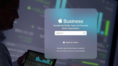 Apple Business Manager: Apple konsolidiert die Bereitstellungsprogramme - Foto: Apple
