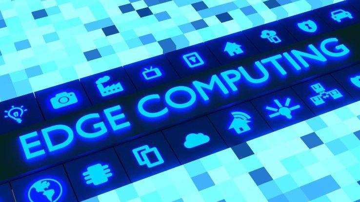 Edge Computing, also die Datenverarbeitung, -verwaltung, -sicherung und -bereitstellung am Entstehungsort, hat sich zu einer Kernkompetenz von IoT-Plattformen entwickelt.