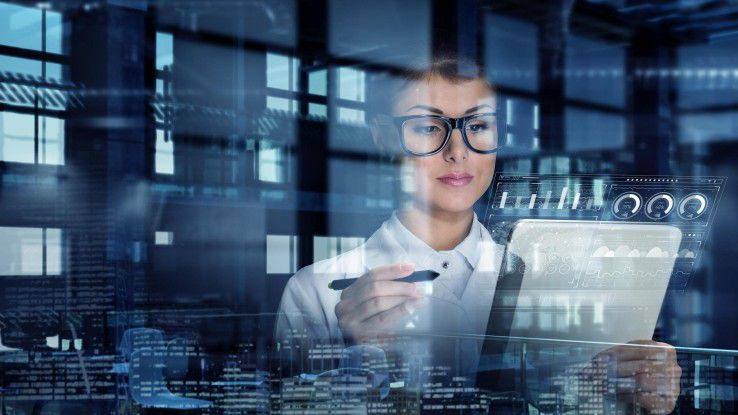 Eine Mehrheit der von Deloitte befragten Unternehmen aus den Bereichen Technologie, Medien und Telekommunikation sieht einen klaren Nutzen durch den Einsatz von künstlicher Intelligenz.