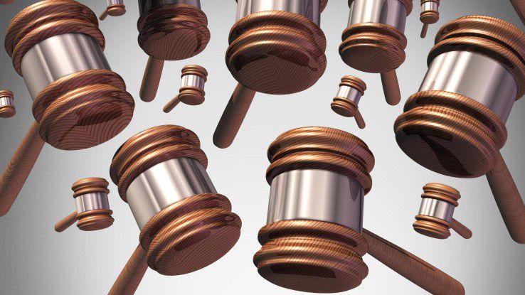 Die Oracle-Anwender holen sich im Lizenzstreit mit ihrem Softwarelieferanten rechtlichen Beistand.
