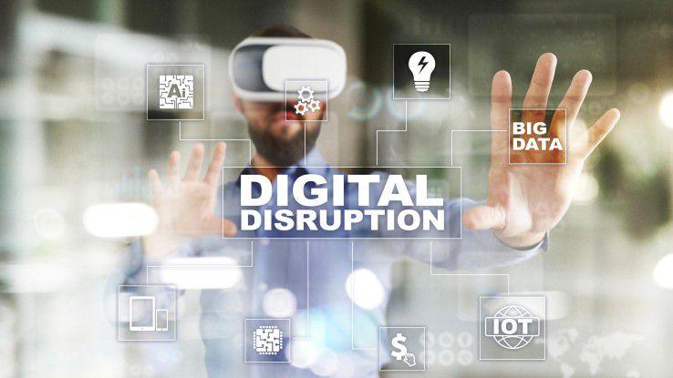 Bis 2020 werden 60 Prozent aller Unternehmen eine unternehmensweite Strategie für digitale Plattformen entwickelt haben, prognostiziert IDC.