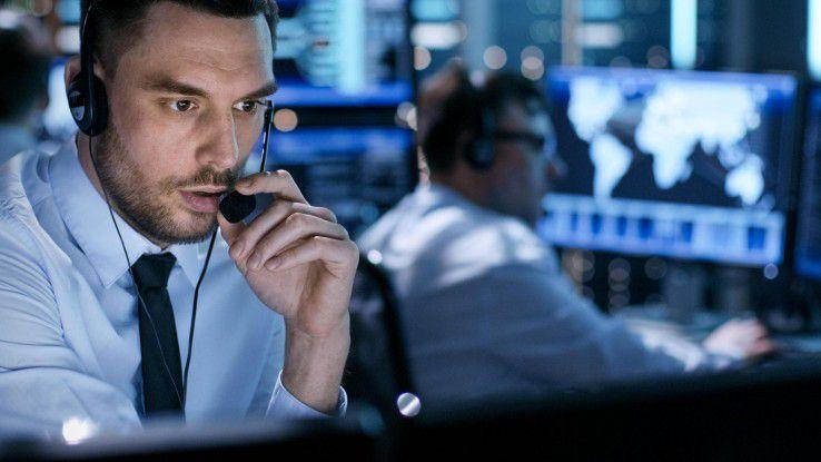 Die Shift-Left-Methode kann helfen den IT-Frust zu minimieren.