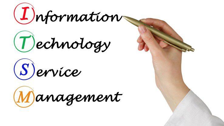IT Service Management (ITSM): Mit der Digitalisierung rücken neue Anforderungen in den Fokus.