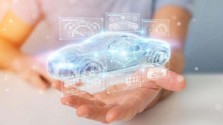 Künstliche Intelligenz ist der Transformations-Katalysator für die Automobilbranche. Haben Sie die Zeichen der Zeit erkannt?