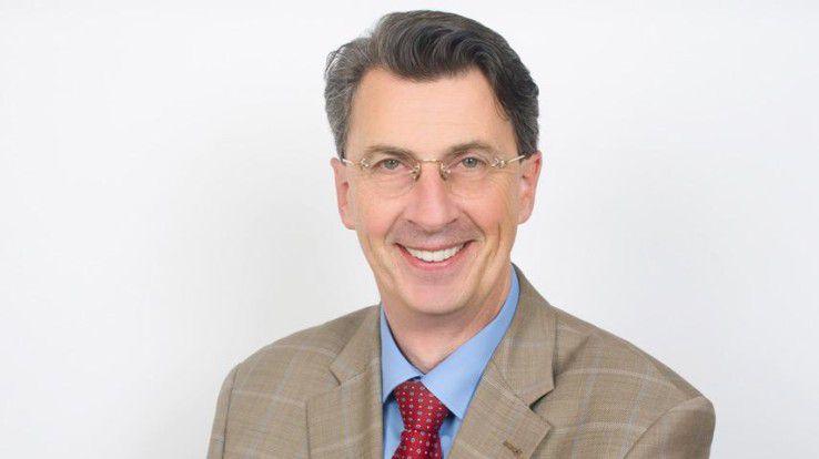 Wolfgang Storck, Geschäftsführer des Anwenderverbands VOICE, glaubt nicht an die Wirksamkeit des Digitalrats und wiederholt vehement die Forderung nach einem Digitalministerium.