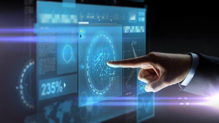 Der Analytics-Spezialist P3 insight verlagerte sämtliche Workloads und 100 Terabyte Daten aus dem eigenen Data Center in die Public Cloud.