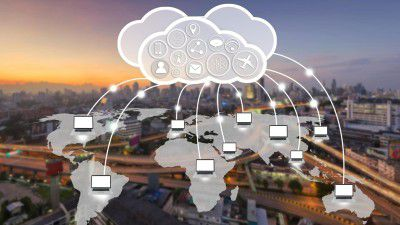 Cloud Computing: Clevere Alternativen zu Azure, Amazon und Google - Foto: Ekaphon maneechot - shutterstock.com
