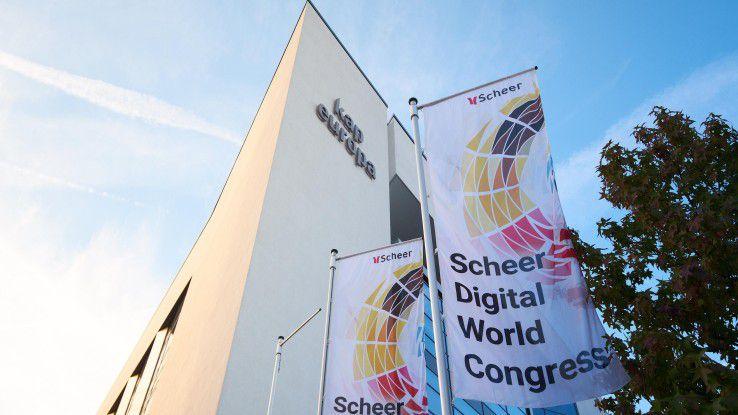 Auf dem diesjährigen Scheer Digital World Congress in Frankfurt/Main stand erneut das Thema Robotic Process Automation (RPA) im Vordergrund.