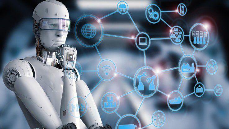 Bei einer Diskussionsrunde im November im IDG Medienhaus diskutierten Experten über KI und Automation.