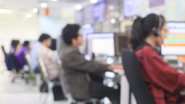 Die sprachlichen Herausforderungen sind nicht zu unterschätzen, wenn der IT-Support nach Indien ausgelagert wird.