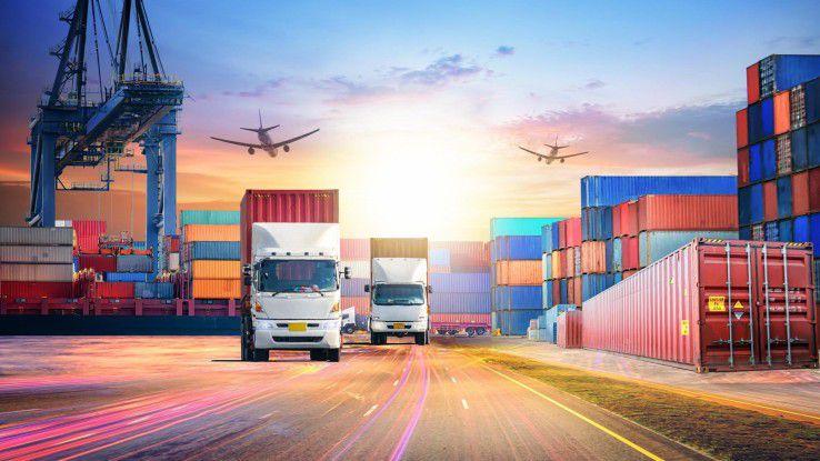 In etlichen Lieferketten gibt es noch viel Potenzial zur Optimierung.